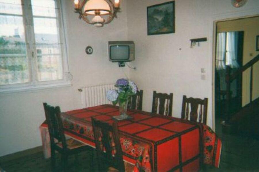 Esstisch Küche