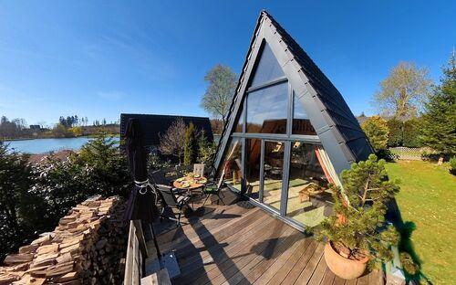 Ferienhaus Waldseeblick