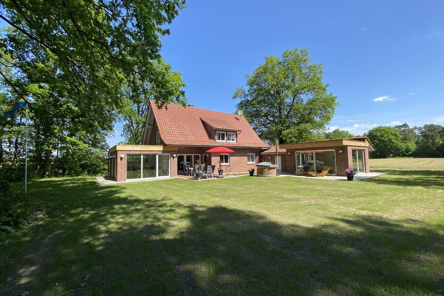 Gästehaus am Aa Tal