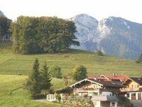 Ferienwohnung Steinbacher in Inzell - kleines Detailbild