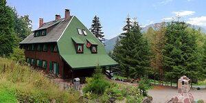 Ferienwohnungen 'Forsthaus Kanzlersgrund' in Oberschönau - kleines Detailbild
