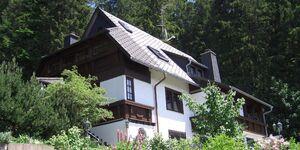 Haus in der Natur - Ferienwohnung Erdgeschoss in Lenzkirch-Saig - kleines Detailbild