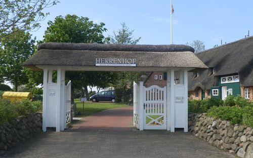 Inselliebe 3 Herrenhof
