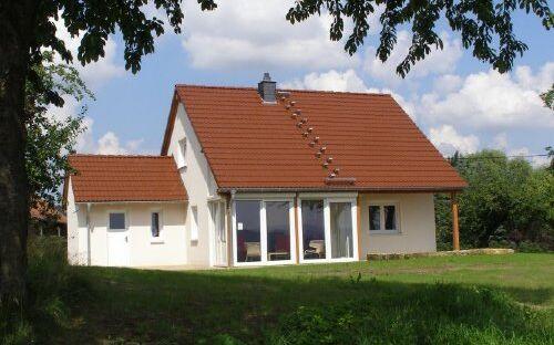 Ferienhaus Wiesenweg