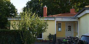 Prerow am Deich - Ferienwohnung 2 in Ostseebad Prerow - kleines Detailbild