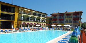 Residence 'Giardino dei Colori' - Ferienwohnung 4 Personen in Toscolano-Maderno - kleines Detailbild