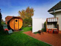 Ferienhaus 'geteiltefreude' in Friedrichskoog-Spitze - kleines Detailbild