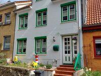 Kapitänshaus - Ferienwohnung 1 in Flensburg - kleines Detailbild
