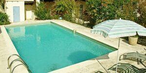 Villa le tournesol in Maubec - kleines Detailbild