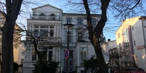 Villa Diana - Wohnung 'Sommerwind' in Warnemünde - kleines Detailbild