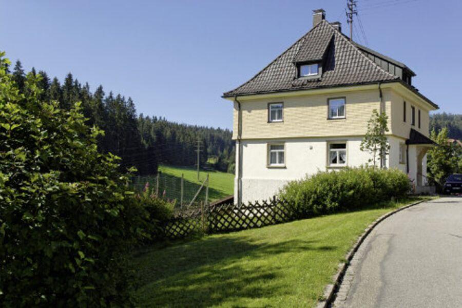 Ferienheim Eisenbach