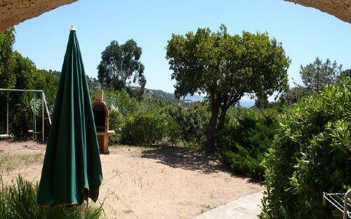 Ferienwohnung Martell