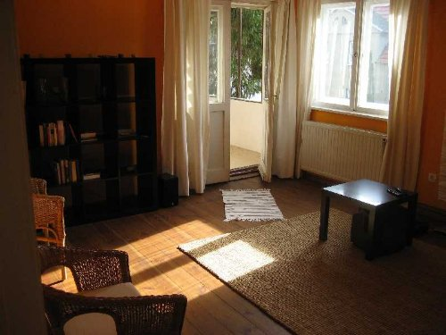 Ferienwohnung Altenhof