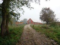 Ferienhaus pergo - RostRote Wohnung in Buggenhagen-Klotzow - kleines Detailbild