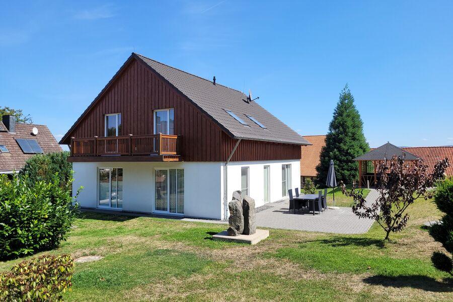 Haus Harzblick II