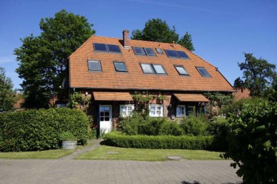 Luxusferienhaus an der Elbe 9 Zimmern
