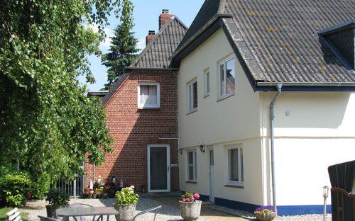 Ferienhof Vehstedt - Ferienwohnung Nr. 5