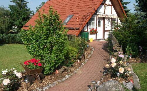 Ferienhaus 'Am Aartalsee'