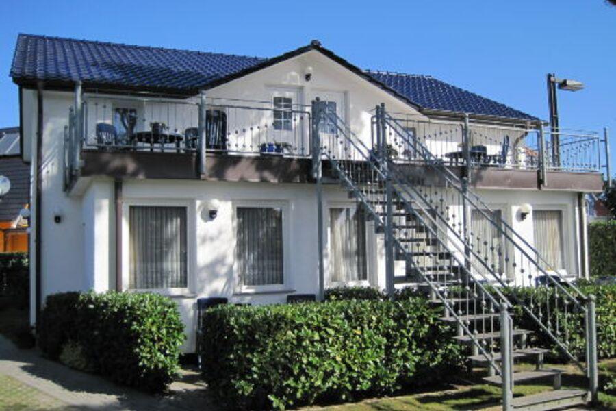 Haus STRANDSTRASSE