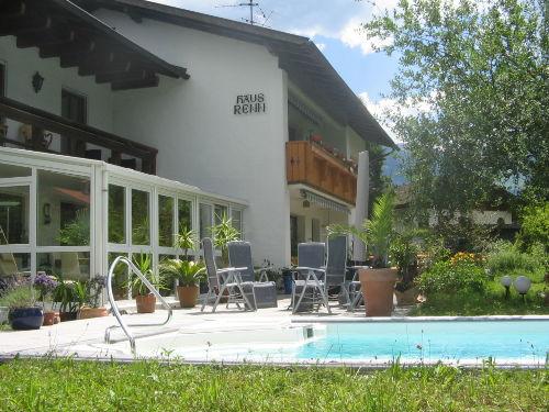 Ferienwohnung Haus Renn - 55 qm