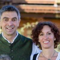 Vermieter: Ihre Vermieter Gerhard und Regina