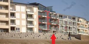 Ferienwohnung Strandhaus in Norderney - kleines Detailbild