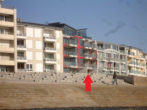 ➲ ferienwohnungen & apartments auf norderney mieten - Norderney Ferienwohnung 2 Schlafzimmer