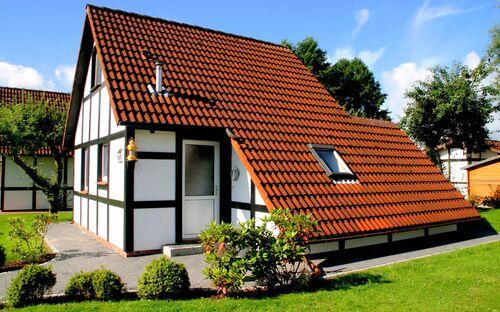 Ferienhaus Elbehaus Altes Land