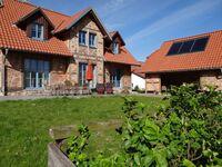 Fachwerkhaus 'Uns Landhus' in Wittenbeck - kleines Detailbild