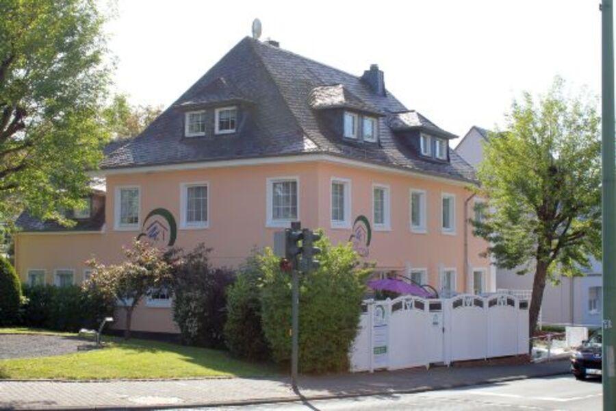 City Ferienhaus Vulkaneifel in Daun