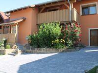 Ferienwohnung Rosi - Wohnung Schwalbe in Ebensfeld-Birkach - kleines Detailbild