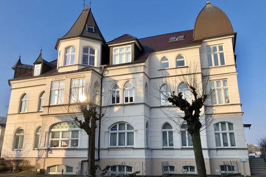 Schloß Hohenzollern