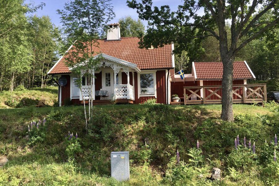 Ferienhaus Ekbacken