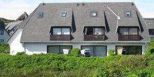 Rüm Hart I - Ferienwohnung 3 A in Hörnum - kleines Detailbild