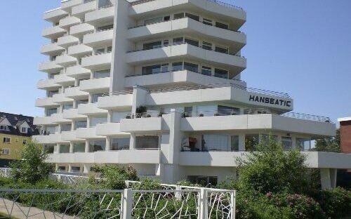 Apartment Haus 'Hanseatic'