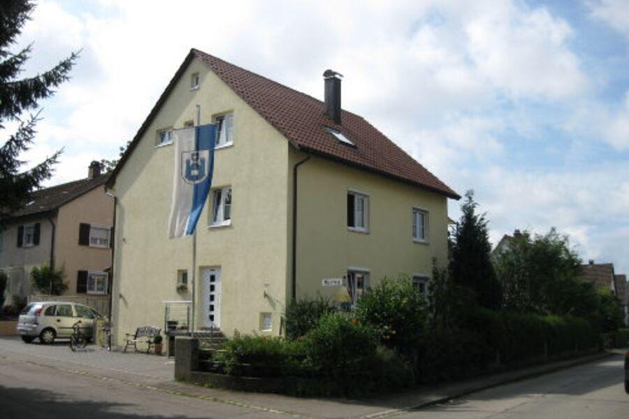 Wohnhaus Werner FeWoWe