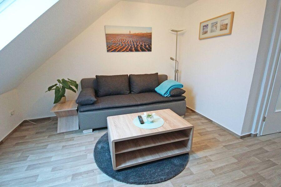 Steinkamp 1 - Wohnzimmer