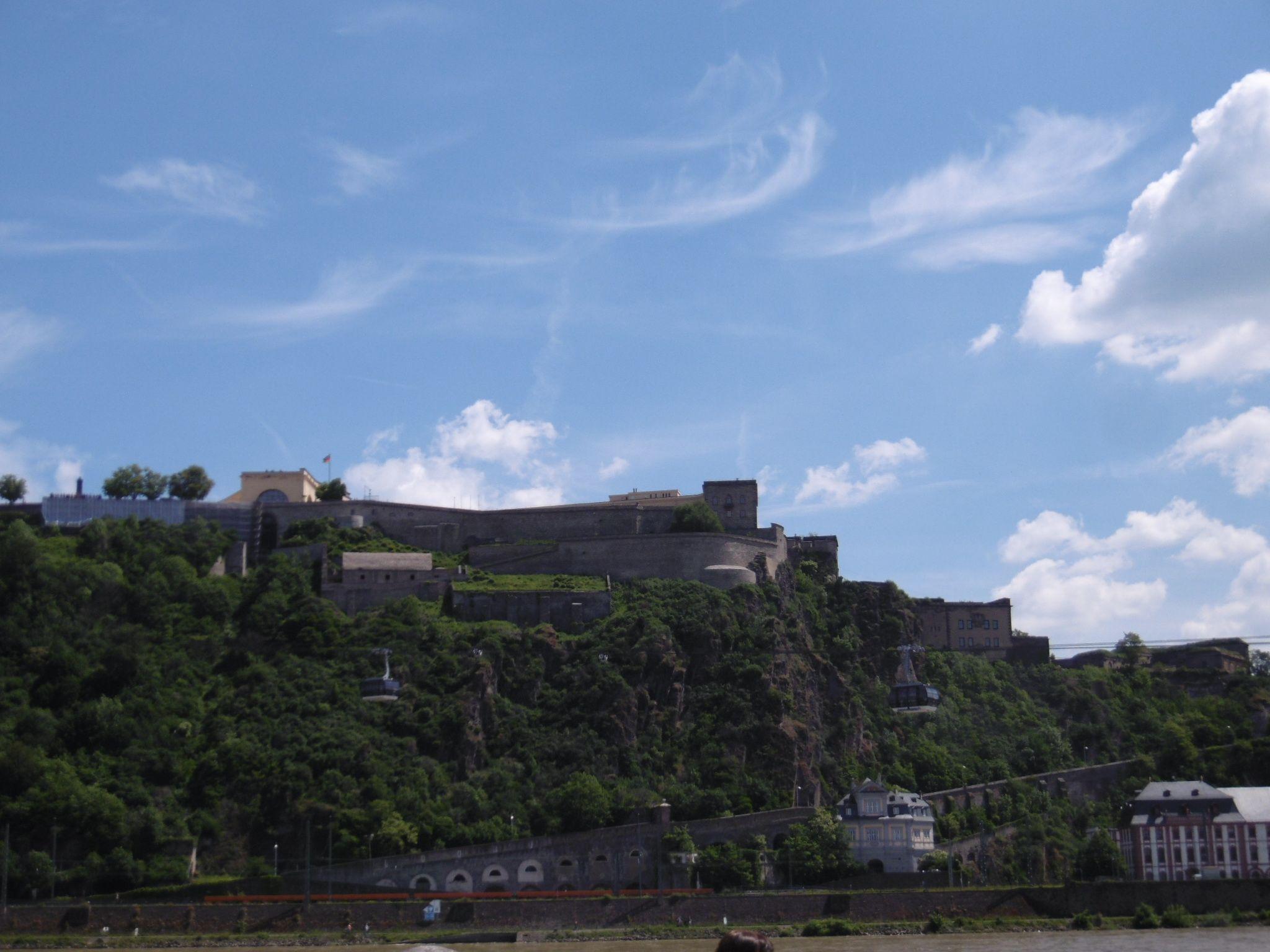 Steiner´s Ferienwohnung in Koblenz Rheinland Pfalz