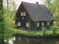 Das Spreewaldhaus in Lübbenau-Lehde - kleines Detailbild