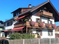 Haus Philomena - Ferienwohnung Zugspitze    in Garmisch-Partenkirchen - kleines Detailbild