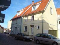 Ferienhaus Denn - Schillstrasse 2 in Stralsund - kleines Detailbild