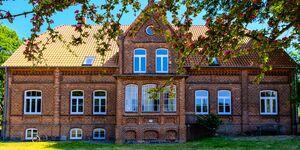 Gutshaus Thorstorf  - Ferienwohnung Travemünde in Thorstorf - kleines Detailbild