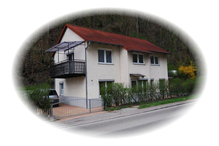Ferienhaus Frieda