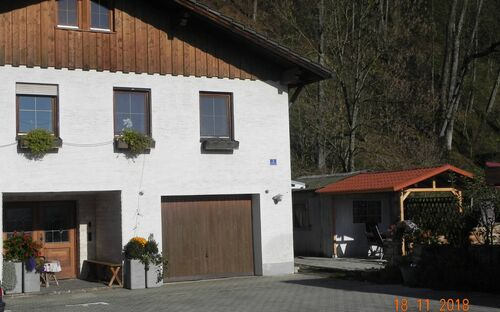 Haus Dornberg