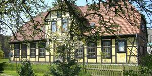 Ferienwohnungen 'Kunst & Kemenaten' in Lassan-Klein Jasedow - kleines Detailbild