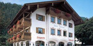 Gästehaus Theresa - Ferienwohnung B3 in Reit im Winkl - kleines Detailbild