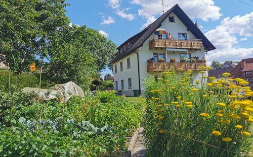 Haus Rothfuß - Ferienwohnung Marion