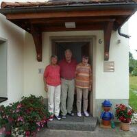 Vermieter: Familie Rothfuss