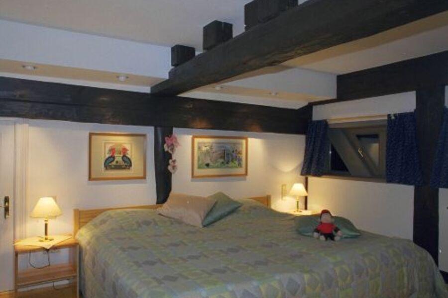 West-Schlafzimmer