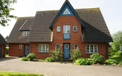 Ferienhaus Malnstich - Wohnung I